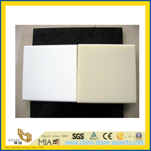 Artificial Stone Crystal Glass Quartz for Wall/Flooring (YQC)