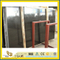 Wooden Black Stone Marble Slabs for Floor, Wall (YYT)
