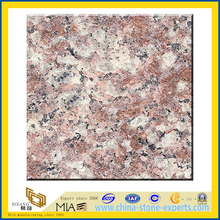 Polished Red Pink G687 Granite (YQZ-G1055)