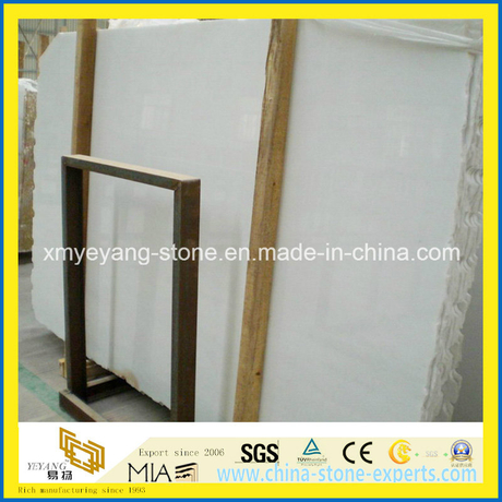 Han White Jade for Floor Tile or Cut-to-Size Slab