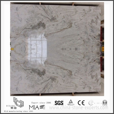 White Marble | Arabescato Venato White Marble for Background (YQW-MSA2105)