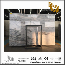 New Vemont Grey Marble for sale(YQN-101004)