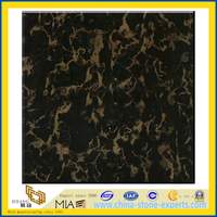 Black Gold Marble(YQG-MT1022)