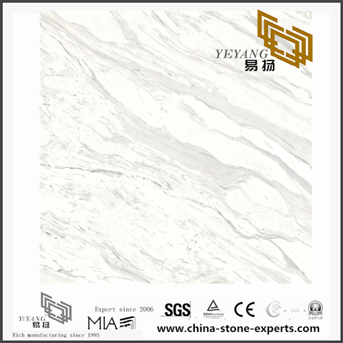 Discount Volakas White Marbles for sale(YQN-092905)