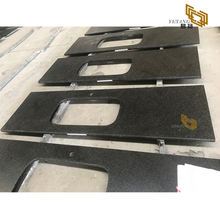 Sales Quality Black Pearl Granite Countertop