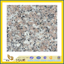Polished Red G636 Granite Slabs for Countertops (YQZ-G1054)