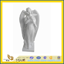 Landscape Decoration Stone Sculpture, Carving Stone, Angel Statue(YQG-LS1035)