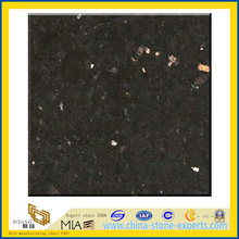 Black Galaxy Granite (YQA)
