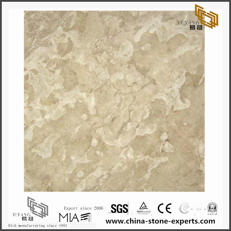Oman Beigo Marble for Countertop with best prices(YQN-092203)