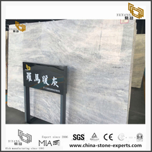 Vemont Gray marble for interior design(YQN-091203)