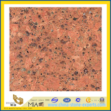 Fujiang Red Granite Slabs for Countertops (YQZ-G1010)