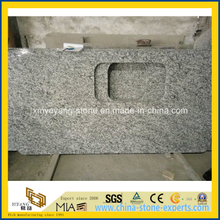 White Mist Granite Kitchen Countertop / Worktop