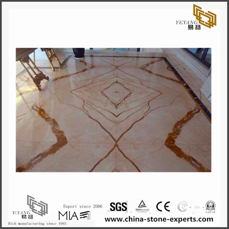 Sofitel Gold Marble for sale(YQN-100701)