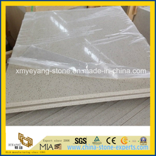White Artificial Quartz Stone Cut-to-Size or Floor Tile