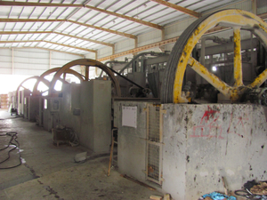 Yeyang Stone Factory _China Stone Factory