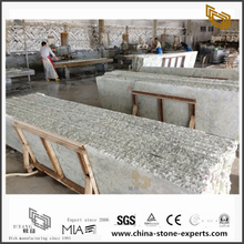 Best Andromeda White Granite Countertops for Bathroom Design (YQW-GC0714013)