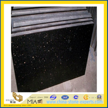 Black Star Galaxy Granite Tile for Interior & Exterior Decoration