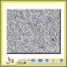 Polished White G633 Granite Slabs for Countertops (YQZ-G1021)