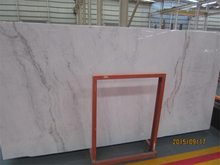 Castro White Marble for Flooring Decoration