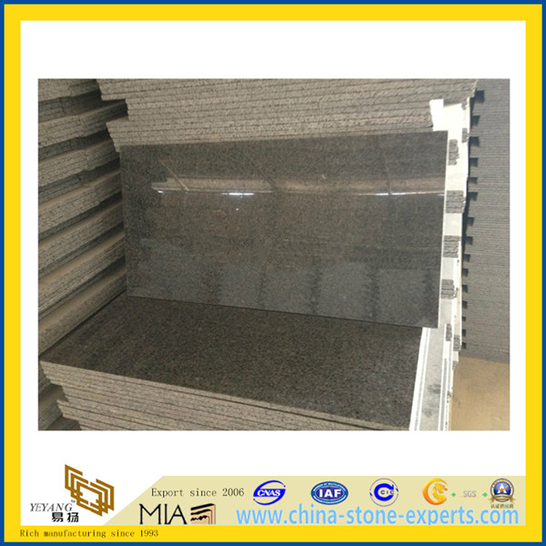 5dd592788 China Impala Grey Granite Tile for Floor and Wall -G654