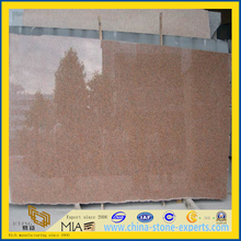 Tianshan Red Granite slabs(YQT)