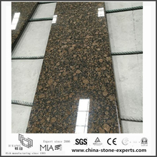Buy Discount Natural Baltic Brown Granite Counter tops for Kitchen Worktop (YQW-GC06051904)