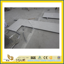Soloar Quartz Stone Countertop for Indoor Decoration