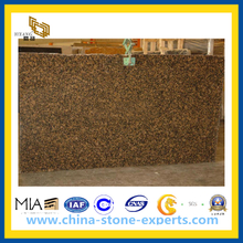 Baltic Brown Granite Slab for Countertop / Vanity Top (YQZ-GS1021)