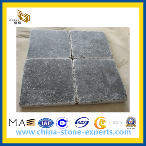 Blue Limestone Paving Tiles /Blue Stone(YQG-PV1022)