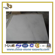Hot Sale Crystal White Marble Slab for Wall Flooring (YQC-MS1002)